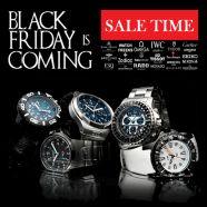 De Black Friday merita sa cumperi ceasuri de dama sau barbatesti! Pareri?
