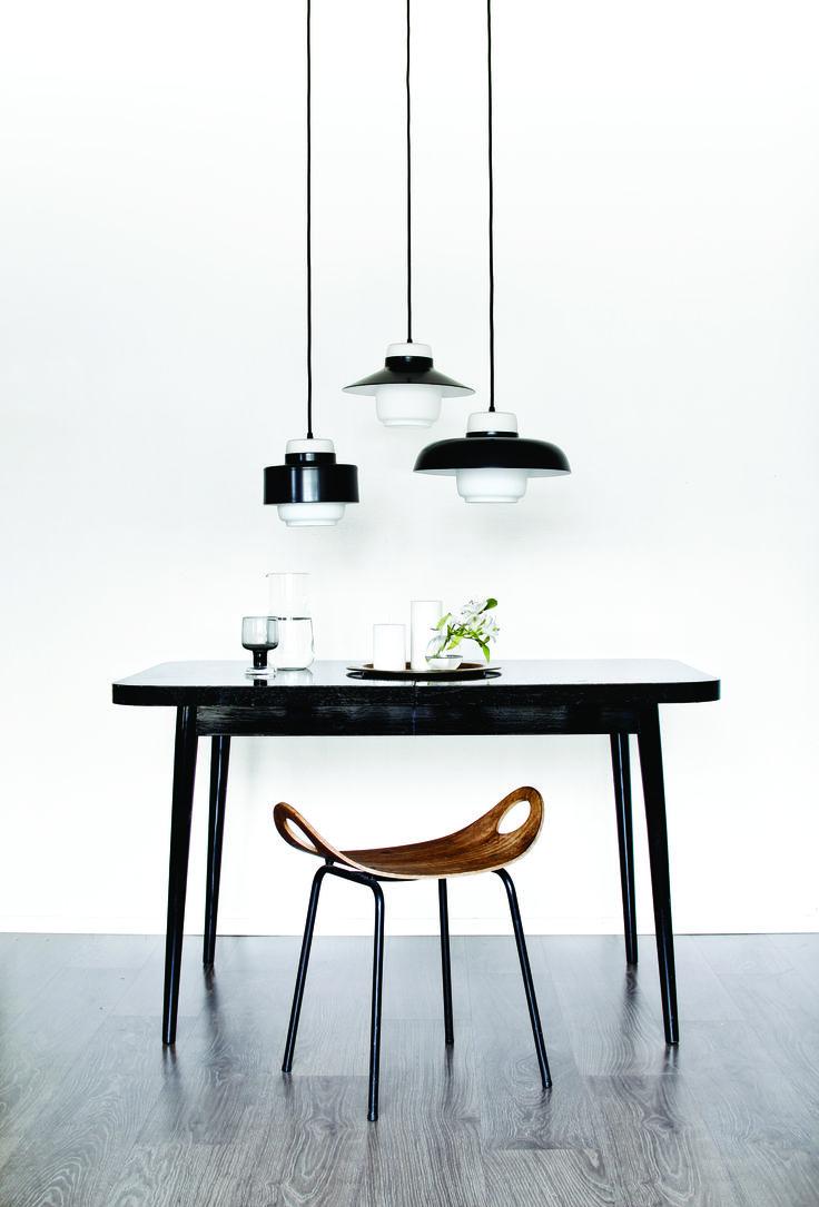 Lento Lamps, HIMMEE. Design Timo Niskanen