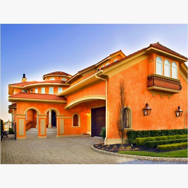 Mediterranean Style Architecture: Mediterranean Style Homes