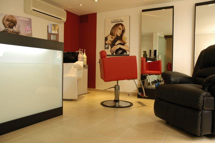 Contamos con un salón de belleza dentro de nuestro Hotel para brindarte el mejor servicio.