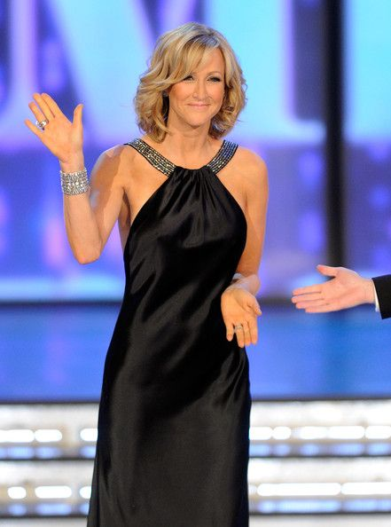 Lara Spencer Pictures - 2012 Miss America Pageant - Zimbio