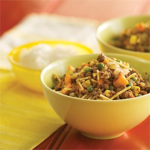 Unbelievably easy savoury mince  recipe | BeefandLamb.com.au