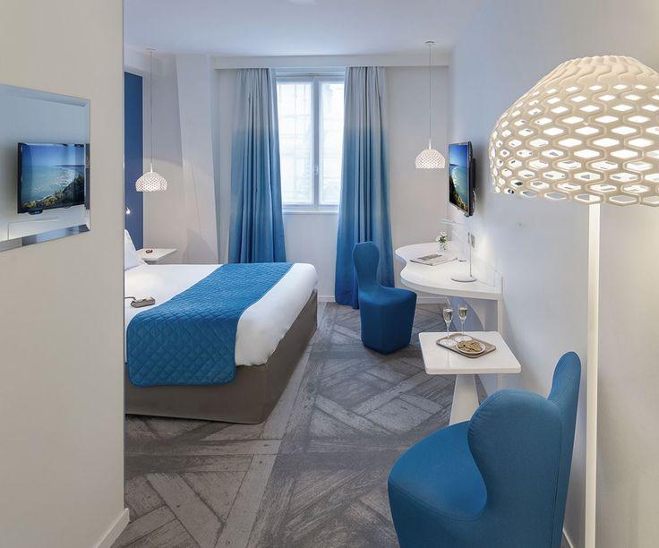 Hotel paris gare de lest picture gallery architecture dintérieur zsofia varnagy