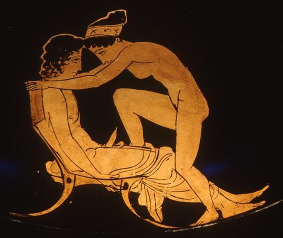 Breve historia de los afrodisíacos desde los griegos hasta la actualidad como estimulación para el disfrute y placer sexual de la humanidad.
