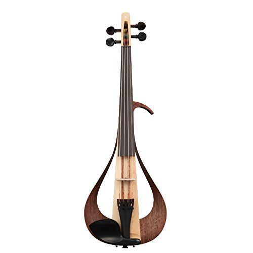 Yamaha YEV104NT Electric Violin >>> To view further for this item, visit the image link.