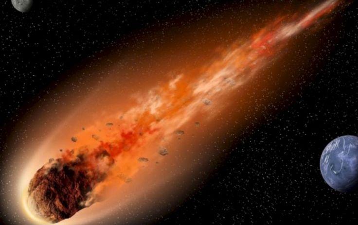 Al finale dello scorso mese, gli scienziati del Minor Planet Center degli Stati…