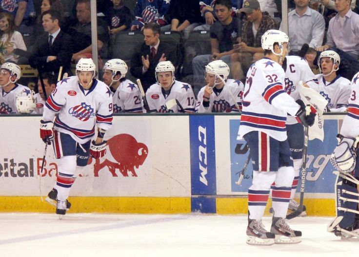 Rochester Americans Repeating History At Spengler Cup - http://thehockeywriters.com/rochester-americans-repeating-history-spengler-cup/