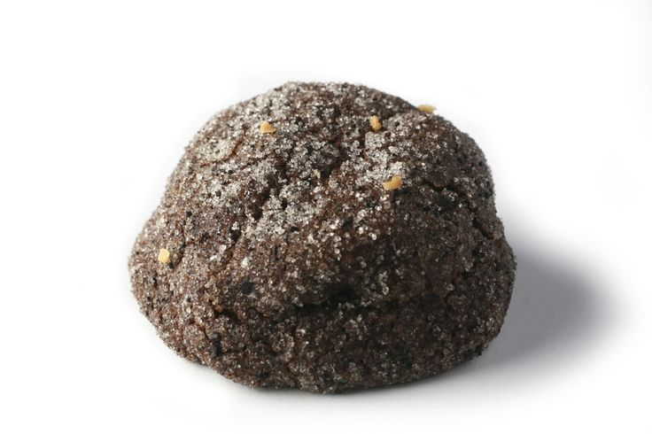 Веганское печенье из фиников с шоколадом