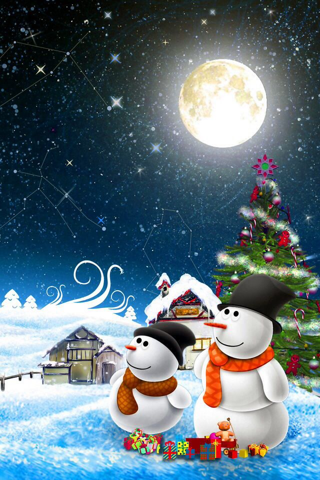 Christmas Wallpapers For Android Wallpapers) U2013 Beautiful Wallpapers