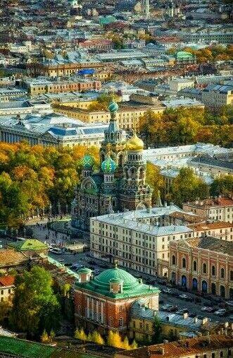 St Petersburg Russia Cities Russland Städtereisen Und Reiseziele