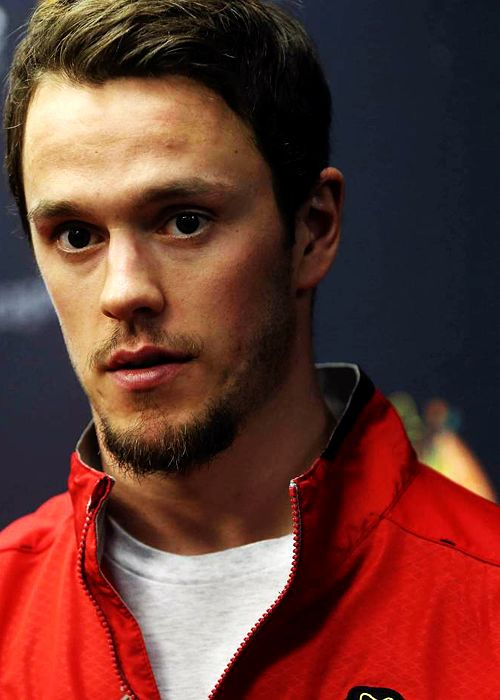Jonny Toews. Look at that beard! OH MY GOODNESS..I think i have died and gone to heaven