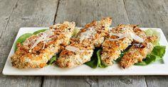 Ropogós, rántott csirkemell sajtos bundában - Ezentúl csak így készítem! | Femcafe