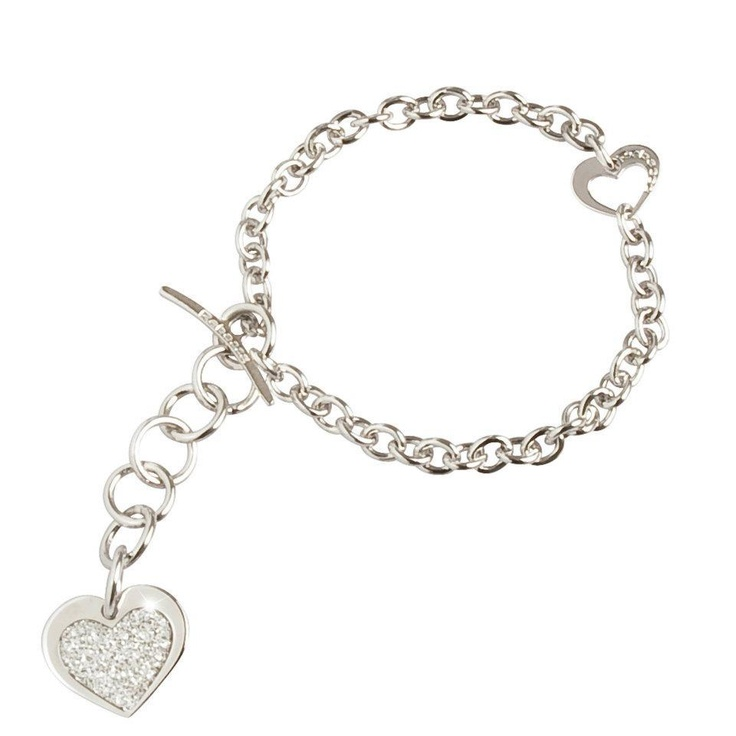 Rebecca Heart Jewelery