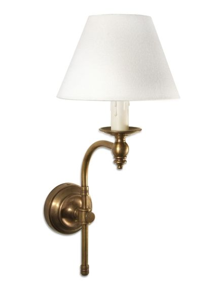 Soho Wall Sconce in 4 Finishes - Allissias Attic & Vintage French Style - 3