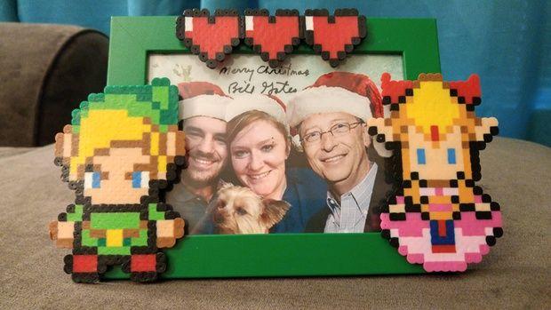Bill Gates, un Père Noël au grand coeur (SmartphoneFrance)