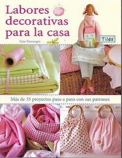 Labores decorativas para la casa: Magazine, Picasa Web, Home, Picasa, Web De, Decorativa Para, For, Revista Tilda, Labor Decorativa