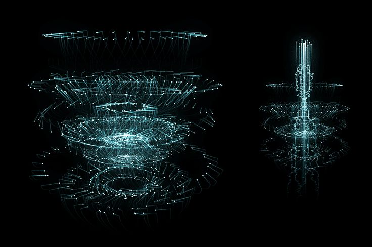 making of tron legacy special effects / this whole thing, wow