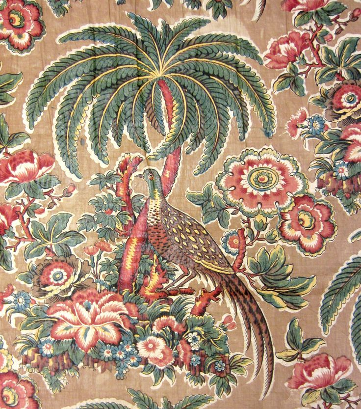 65 best chintz birds images on pinterest bird fabric for Chintz fabric