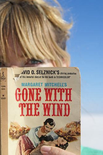 Gone With the Wind. 4 of 100 and the BEST book ever.  Own an original copy!!!!!!!