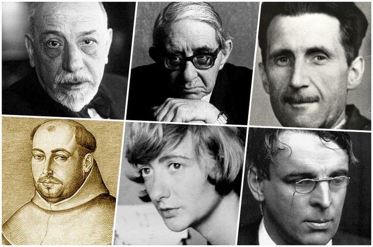 Escritores nacidos en junio. Algunas frases de sus obras. - https://www.actualidadliteratura.com/escritores-junio-frases/