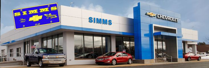 Simms Chevrolet Clio Michigan - http://carenara.com/simms-chevrolet-clio-michigan-9647.html Simms Chevrolet In Clio, Mi | Serving Flint, Grand Blanc amp; Saginaw inside Simms Chevrolet Clio Michigan Simms Chevrolet Company In Clio, Mi, 48420 | Auto Body Shops intended for Simms Chevrolet Clio Michigan Simms Chevrolet - 22 Photos - Car Dealers - 4220 W Vienna Rd, Clio intended for Simms Chevrolet Clio Michigan Simms Chevrolet - 22 Photos - Car Dealers - 4220 W Vienna Rd, Clio