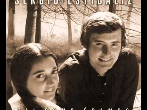 SERGIO Y ESTIBALIZ LA LLAMADA - YouTube