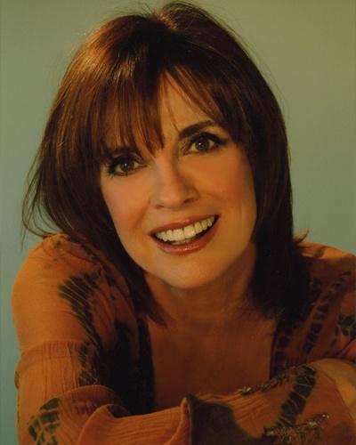 Linda Gray (Sue Ellen Ewing) - Dallas  - can you believe she is 71.