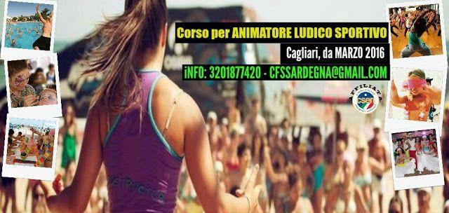iFormazione: CORSO PER ANIMATORE DI ATTIVITÀ LUDICO SPORTIVE: C...