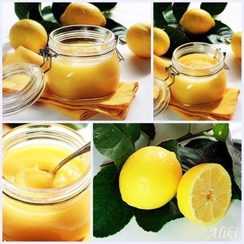 Ovaj fantastični limun krem može poslužiti kao osnova ili dodatak raznim kremama, može se  kombinovati sa maslacem, šlagom, slatkom pa...