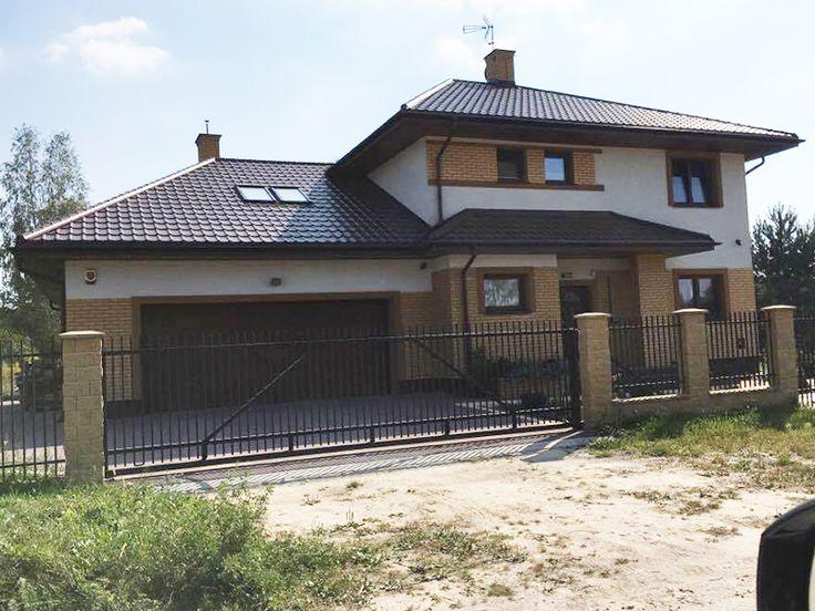 Projekt domu Słodki - fot 36