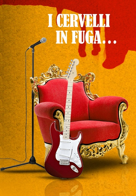 Litfiba: Cervelli in Fuga, Europa Live 2011. In streaming su www.postepayfun.it