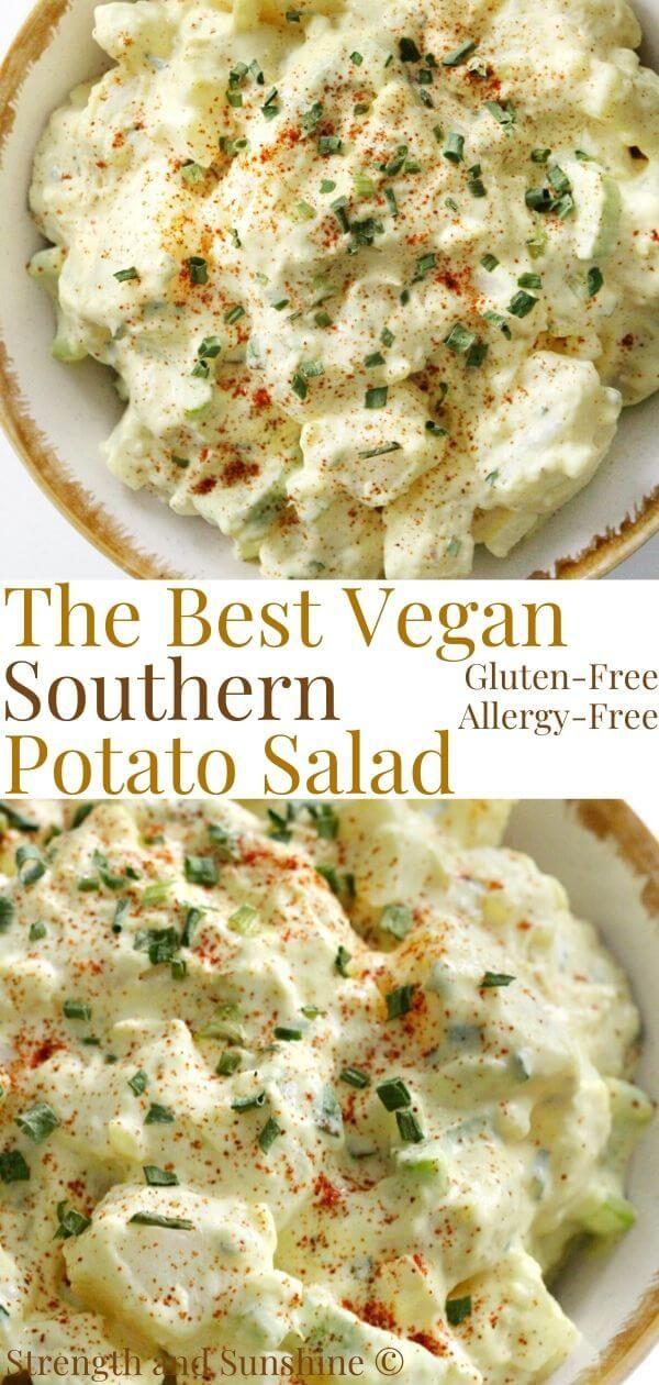 Recipe For Gluten Free Potato Salad