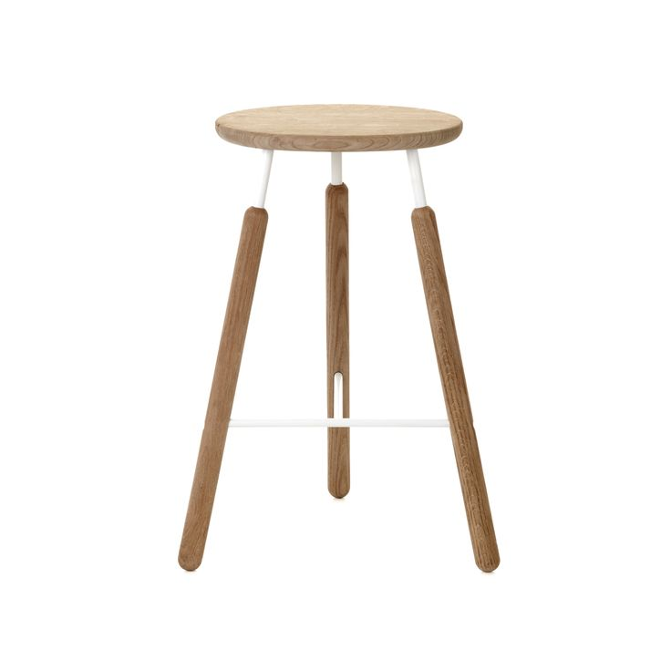 Raft barstool from Great Dane Furniture for the kitchen