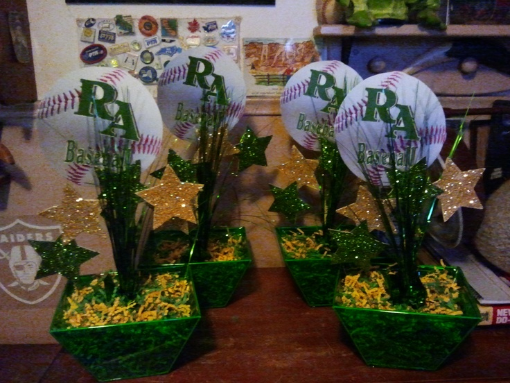Best baseball banquet and party s images on
