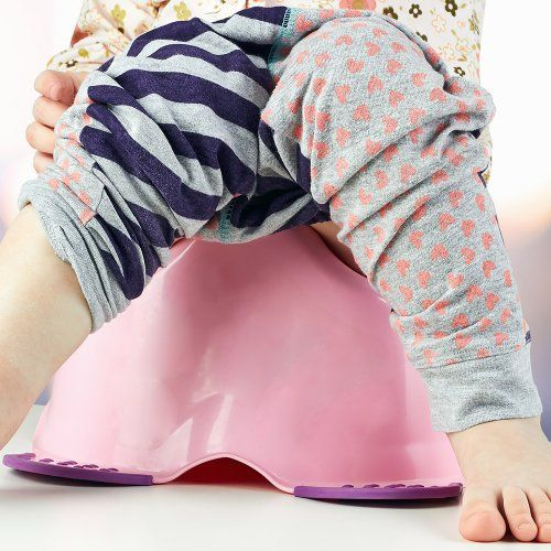 Voilà! Votre enfant est prêt pour cette grande étape! Ou peut-être pas...? Comment savoir? Voici quelques articles qui vous guideront dans l'apprentissage de la propreté.