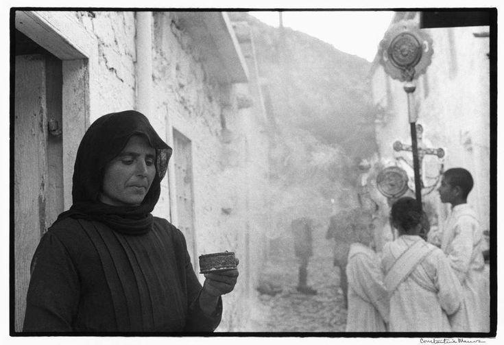 ΚΡΗΤΗ 1964 ΦΩΤΟΓΡΑΦΙΑ ΚΩΝΣΤΑΝΤΙΝΟΣ ΜΑΝΟΣ