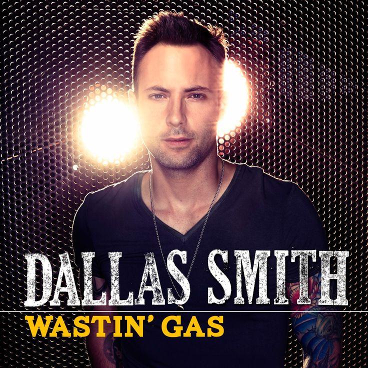 "Lovin' Lyrics Music Promotions: SINGLE REVIEW: ""WASTIN' GAS"" - DALLAS SMITH"