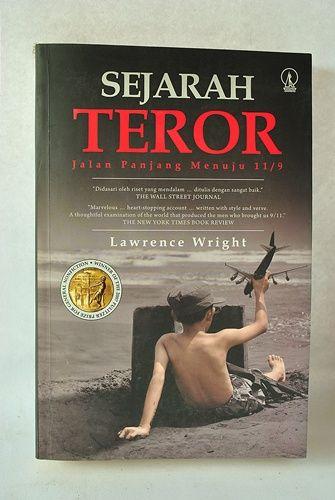 sejarah teor -- lawrence wright