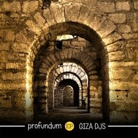gizA djs - Profundum EP /// Excl.Beatport 2013-03-05 / All Stores 2013-03-19 by Canaan Digital Records on SoundCloud