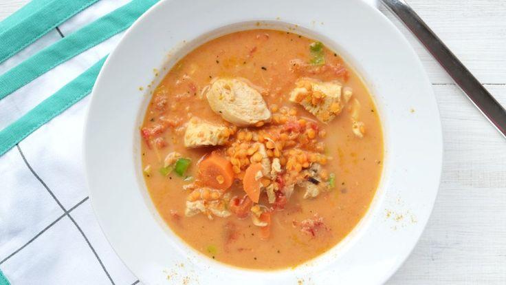 Ich esse meine Suppe nicht! Nein, meine Suppe ess' ich nicht! Kennt Ihr die Geschichte vom Suppen-Kaspar? Diese und andere Geschichten vom Struwwelpeter fand ich als Kind immer höchst spannend. Grausam, aber spannend! Mit der Daumenlutscher Geschichte wollten mir meine Eltern immer nahe legen, dass ich das Nuckeln doch mal endlich dran gäbe. Hat aber