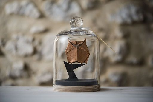 Florigami | Objets déco en origami