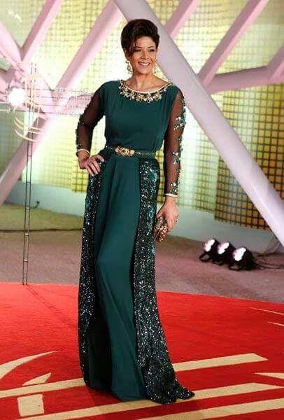 Laila Heddioui...top model
