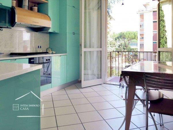 Vendita Appartamento Firenze. Bilocale in via Pietro