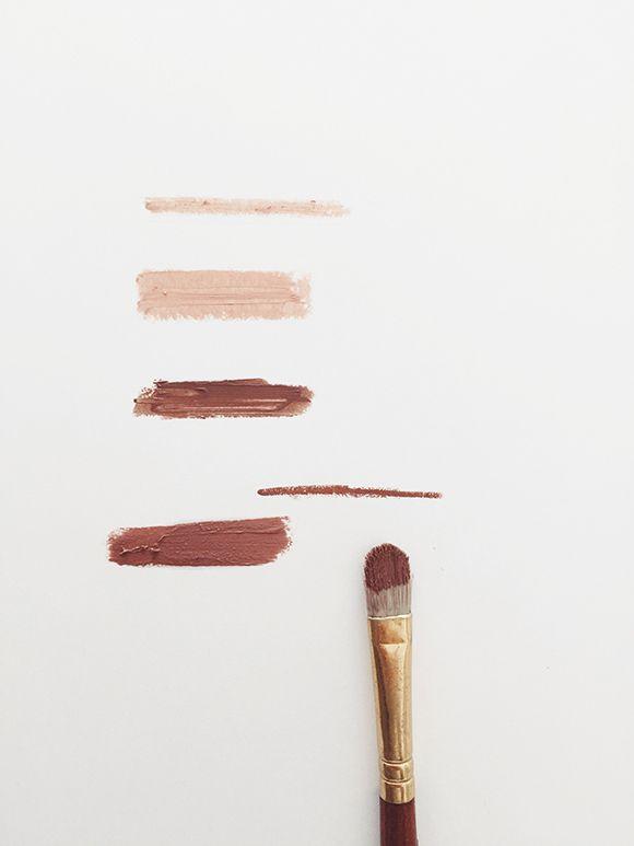 Beauty Palette: La Dolce Vita