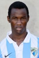 45 - Fabrice Olinga