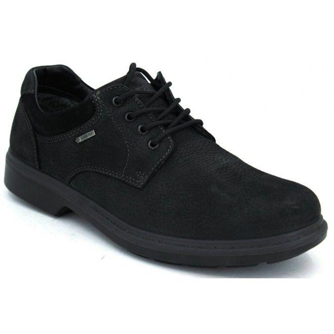Zapatos negros Ara para hombre X8uhUBq