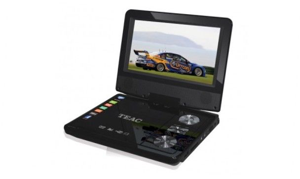 10 Best Portable DVD Player For Car Images On Pinterest