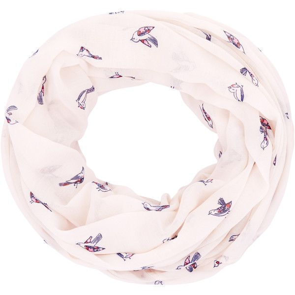 Accessorize Tilly Blue Tit Snood ($20) ❤ liked on Polyvore featuring accessories, scarves, blue snood, accessorize scarves, blue scarves, blue shawl and snood scarves