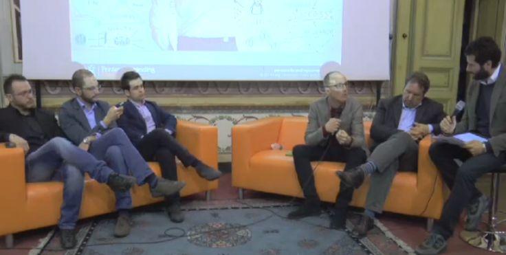 [VIDEO] Il Salotto del Caffè. Corporate branding, il ruolo del manager, e formazione in azienda