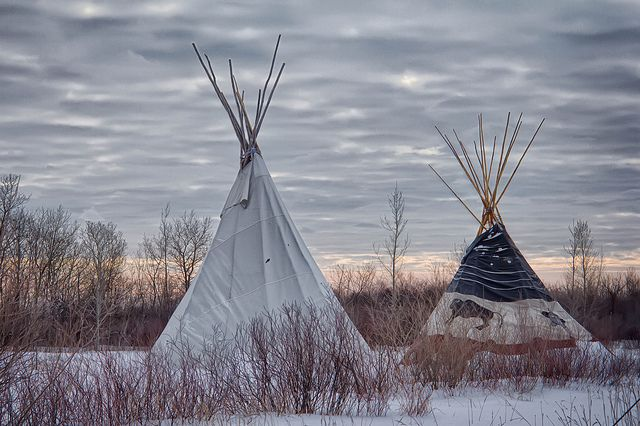 Fort Whyte Alive - Winnipeg, Manitoba, Canada